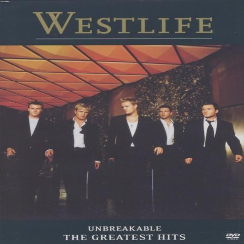 Westlife, Written In The Stars, Piano, Vocal & Guitar