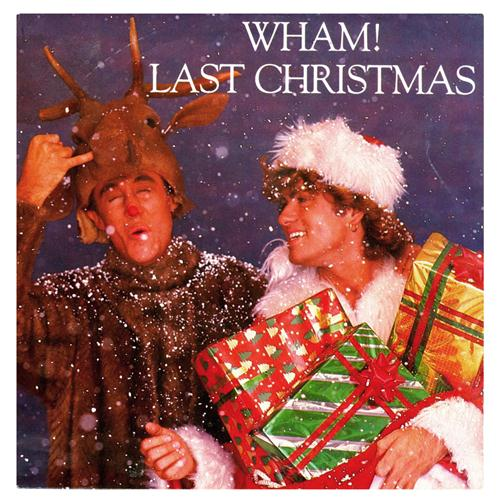 Wham!, Last Christmas, Piano, Vocal & Guitar
