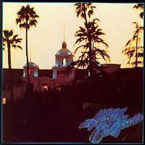 Eagles, Hotel California, Piano, Vocal & Guitar (Right-Hand Melody)