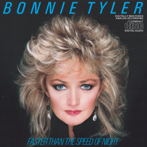 Bonnie Tyler, Total Eclipse Of The Heart, Piano, Vocal & Guitar