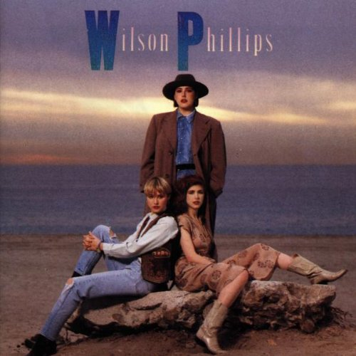 Wilson Phillips, Hold On, Piano, Vocal & Guitar (Right-Hand Melody)