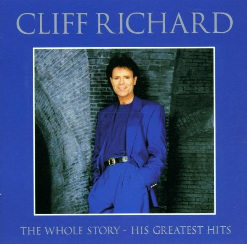 Cliff Richard, Miss You Nights, Piano, Vocal & Guitar (Right-Hand Melody)