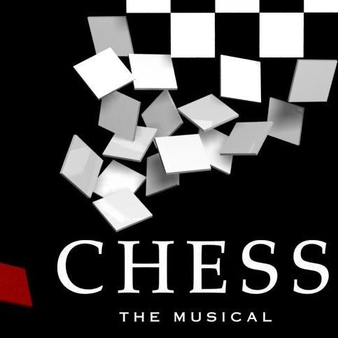 Andersson and Ulvaeus, Someone Else's Story (from Chess), Piano & Vocal