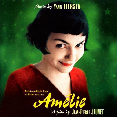 Yann Tiersen, Comptine D'un Autre Été (from Amélie), Piano