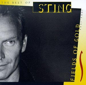 Sting, Fragile, Piano, Vocal & Guitar (Right-Hand Melody)