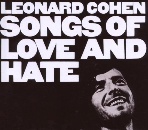 Leonard Cohen, Famous Blue Raincoat, Piano, Vocal & Guitar (Right-Hand Melody)