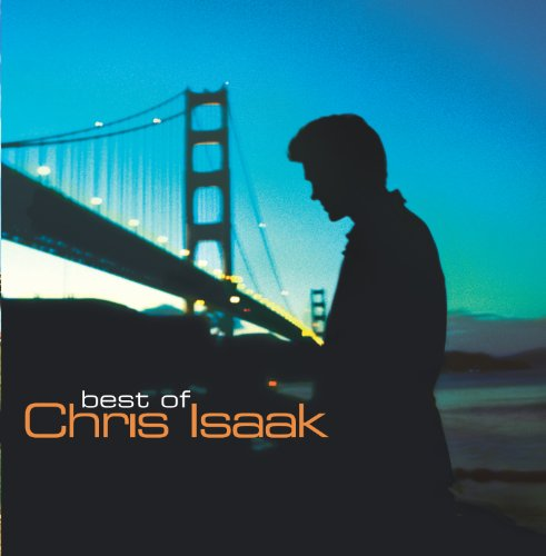 Chris Isaak, Blue Hotel, Piano, Vocal & Guitar (Right-Hand Melody)