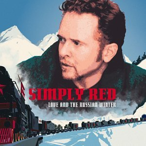 Simply Red, Ain't That A Lot Of Love, Piano, Vocal & Guitar (Right-Hand Melody)