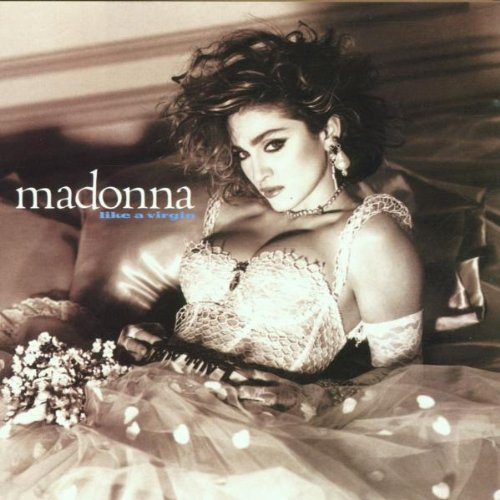 Madonna, Dress You Up, Piano, Vocal & Guitar (Right-Hand Melody)