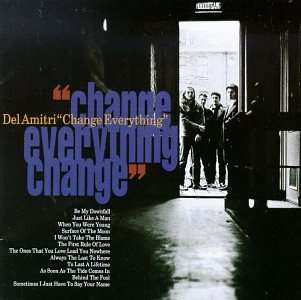 Del Amitri, Always The Last To Know, Piano, Vocal & Guitar (Right-Hand Melody)