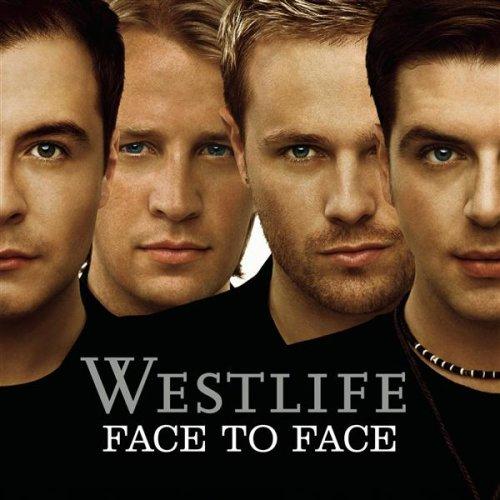 Westlife, You Raise Me Up, Piano, Vocal & Guitar