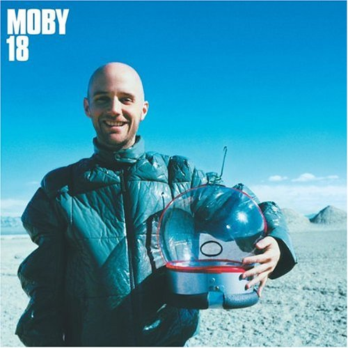 Moby, Extreme Ways, Piano, Vocal & Guitar