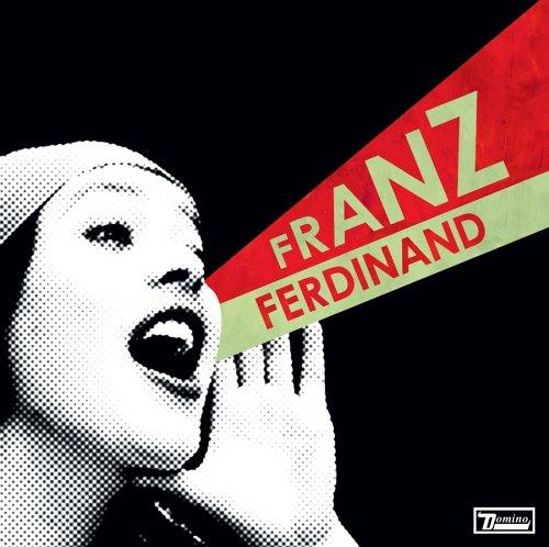 Franz Ferdinand, Walk Away, Guitar Tab