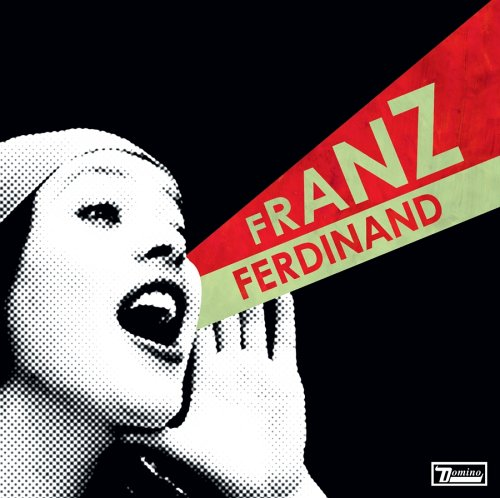 Franz Ferdinand, You're The Reason I'm Leaving, Guitar Tab