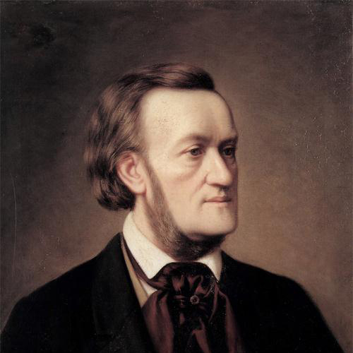 Richard Wagner, To The Evening Star (from Tannhäuser), Piano