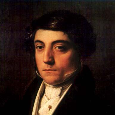 Gioachino Rossini, The Barber Of Seville, Piano