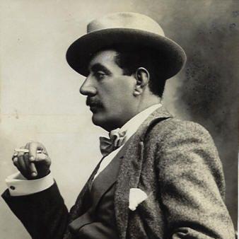 Giacomo Puccini, Nessun Dorma (from Turandot), Piano