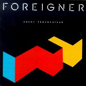 Foreigner, I Want To Know What Love Is, Piano, Vocal & Guitar (Right-Hand Melody)