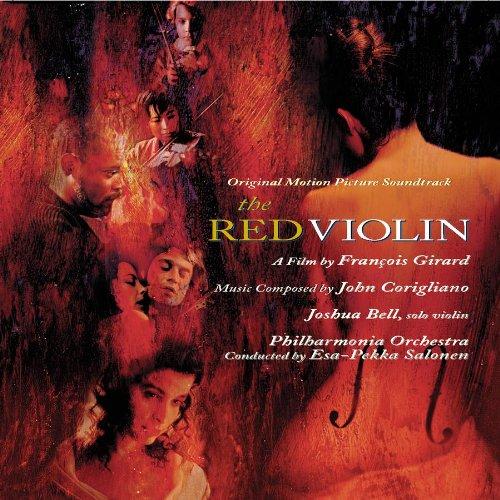 John Corigliano, Anna's Theme (from The Red Violin), Piano