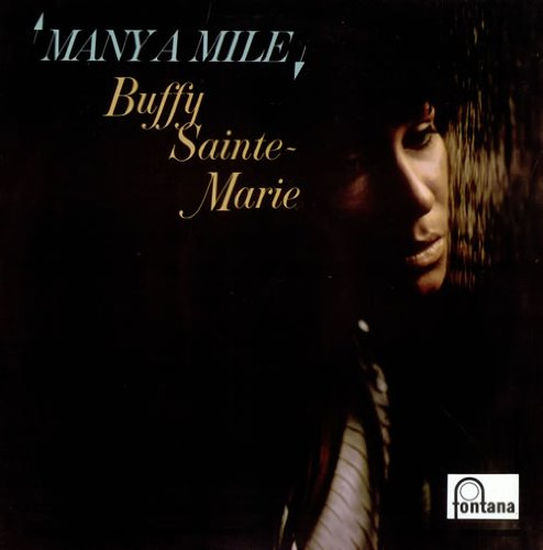 Buffy Sainte-Marie, Until It's Time For You To Go, Piano, Vocal & Guitar (Right-Hand Melody)