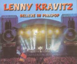 Lenny Kravitz, Are You Gonna Go My Way?, Piano, Vocal & Guitar