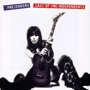 The Pretenders, I'll Stand By You, Piano, Vocal & Guitar (Right-Hand Melody)