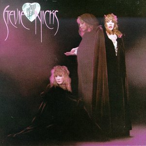 Stevie Nicks, Stand Back, Piano, Vocal & Guitar (Right-Hand Melody)