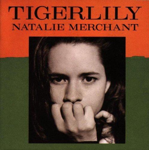Natalie Merchant, Carnival, Piano, Vocal & Guitar