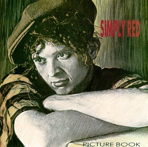 Simply Red, Holding Back The Years, Piano, Vocal & Guitar