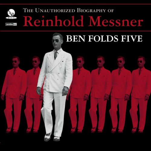 Ben Folds Five, Army, Piano, Vocal & Guitar