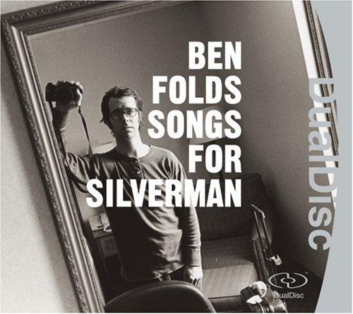 Ben Folds, Jesusland, Piano, Vocal & Guitar