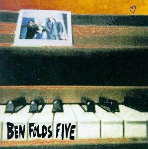 Ben Folds Five, Philosophy, Piano, Vocal & Guitar