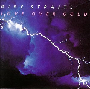 Dire Straits, Private Investigations, Guitar Tab
