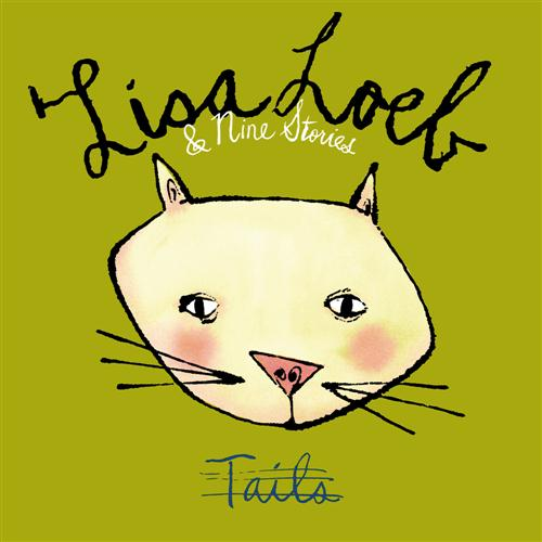 Lisa Loeb, Stay (I Missed You), Piano, Vocal & Guitar (Right-Hand Melody)