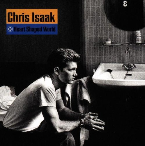 Chris Isaak, Wicked Game, Piano, Vocal & Guitar (Right-Hand Melody)