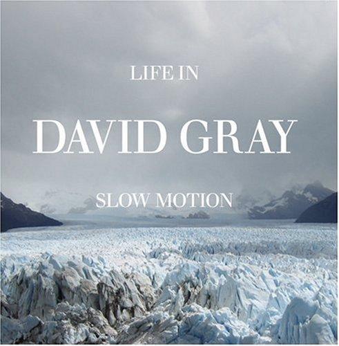 David Gray, Slow Motion, Piano, Vocal & Guitar