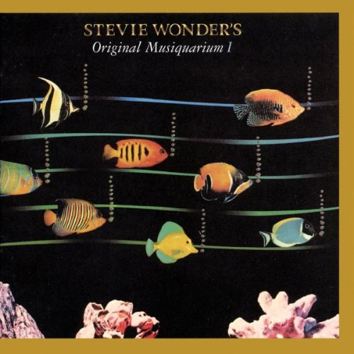 Stevie Wonder, Do I Do, Piano, Vocal & Guitar (Right-Hand Melody)