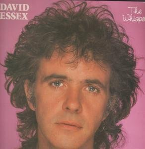 David Essex, A Winter's Tale, Piano, Vocal & Guitar (Right-Hand Melody)