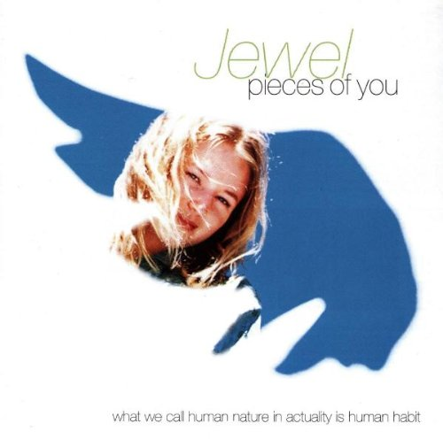 Jewel, You Were Meant For Me, Piano, Vocal & Guitar