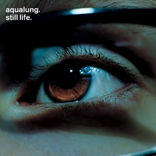 Aqualung, Strange And Beautiful, Piano, Vocal & Guitar