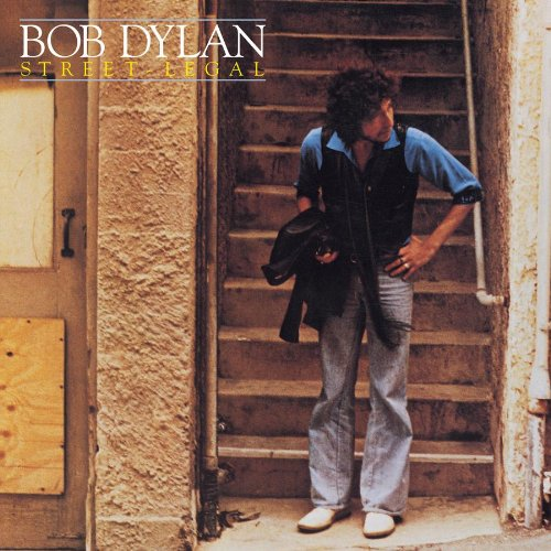 Bob Dylan, Is Your Love In Vain, Piano, Vocal & Guitar (Right-Hand Melody)