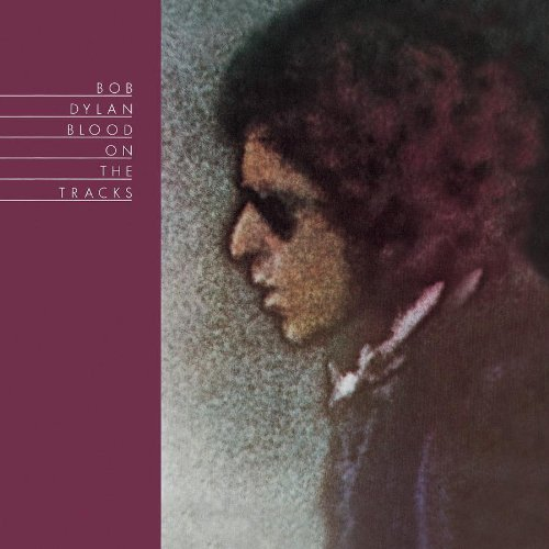 Bob Dylan, Idiot Wind, Piano, Vocal & Guitar (Right-Hand Melody)