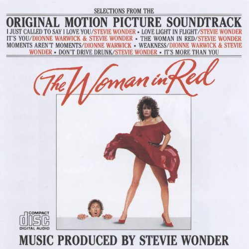 Stevie Wonder, I Just Called To Say I Love You, Piano, Vocal & Guitar (Right-Hand Melody)