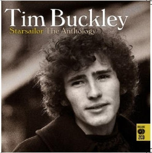 Tim Buckley, Song To The Siren, Piano, Vocal & Guitar (Right-Hand Melody)