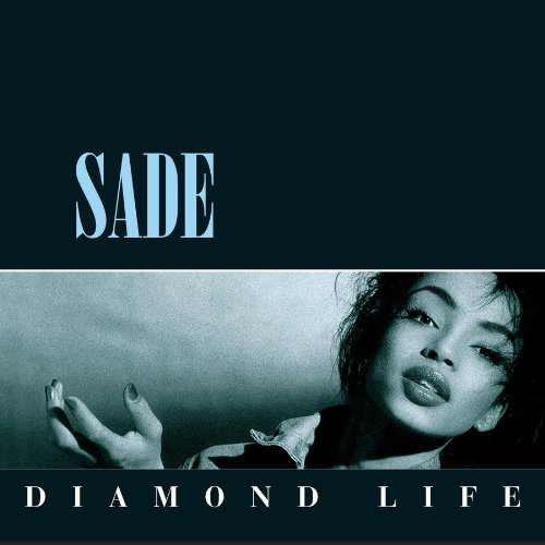 Sade, Smooth Operator, Piano, Vocal & Guitar (Right-Hand Melody)