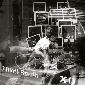Elliott Smith, Waltz #2 (XO), Piano, Vocal & Guitar (Right-Hand Melody)