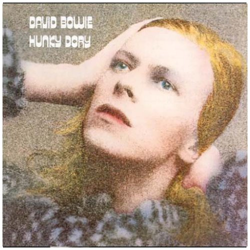 David Bowie, Kooks, Piano, Vocal & Guitar (Right-Hand Melody)