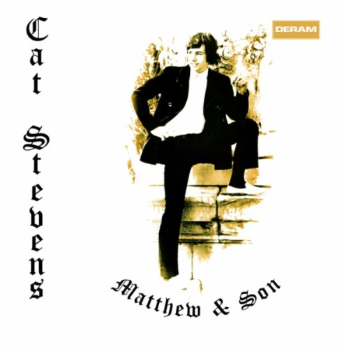 Cat Stevens, Here Comes My Baby, Piano, Vocal & Guitar