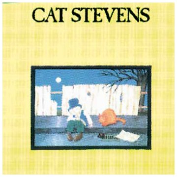 Cat Stevens, Rubylove, Piano, Vocal & Guitar (Right-Hand Melody)