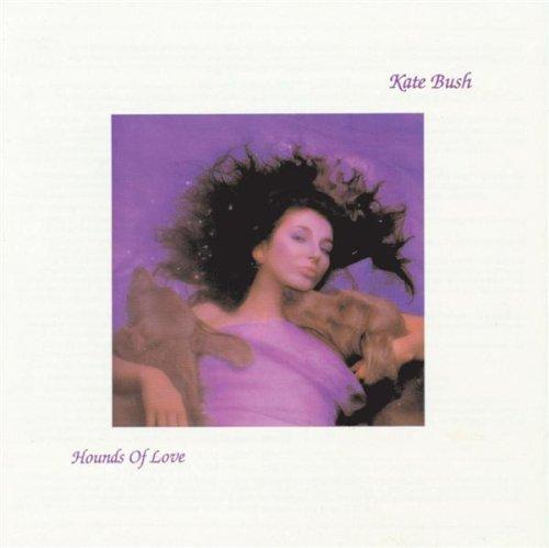 Kate Bush, Under The Ivy, Melody Line, Lyrics & Chords